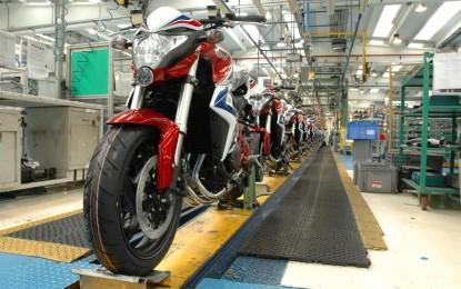 Un corso con Honda Italia e Scuolamoto