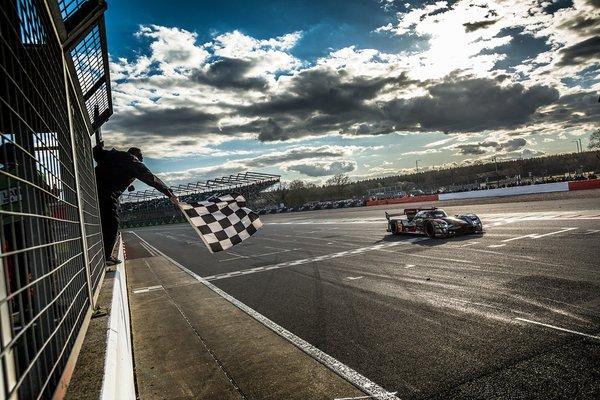 WEC: Audi wins first round at Silverstone