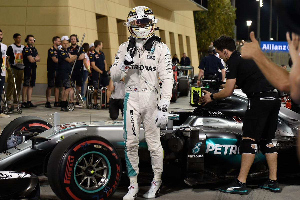 Bahrain: il punto Pirelli sulle qualifiche