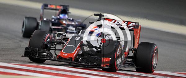 Haas nel mirino di Red Bull e Williams