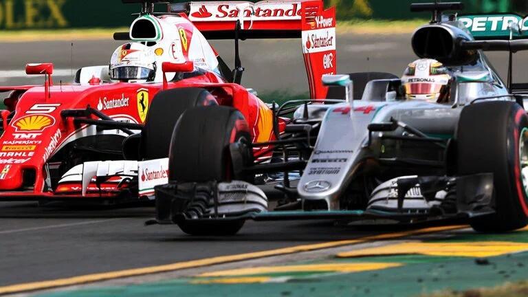 Cina: FP1 a singhiozzo. Mercedes e Vettel 3°