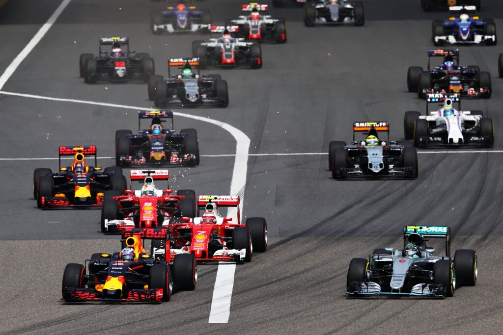 "Minardi: ""Servono eroi. Bisogna rivedere questa F1″"