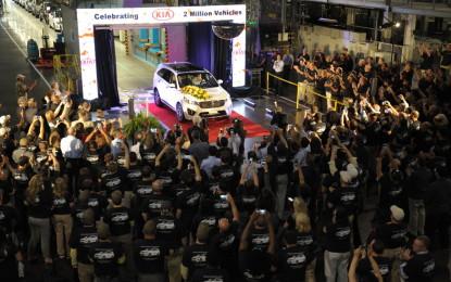 Kia Motors: un successo globale