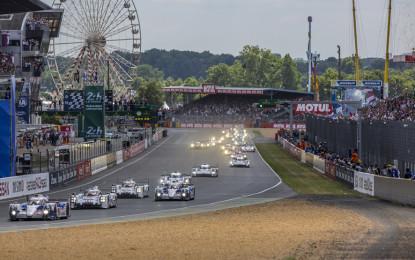 Brembo: 24 ore di frenate a Le Mans
