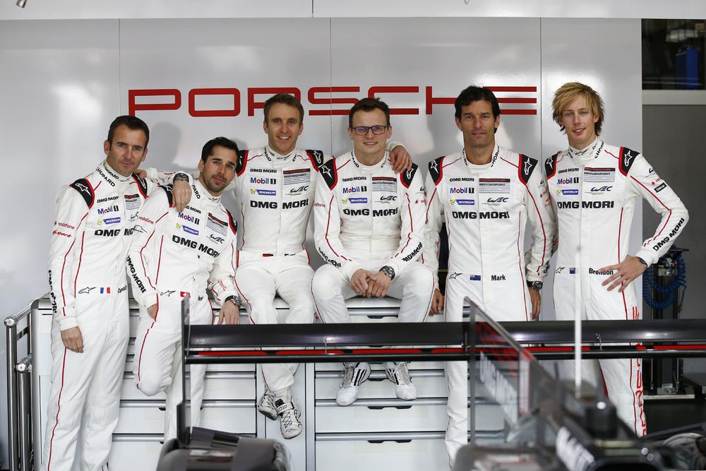 WEC Silverstone: Porsche pronta per difendere il Titolo