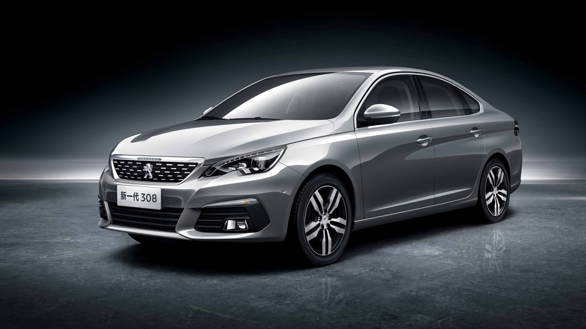 A Pechino Peugeot lancia il piano Blue Upper