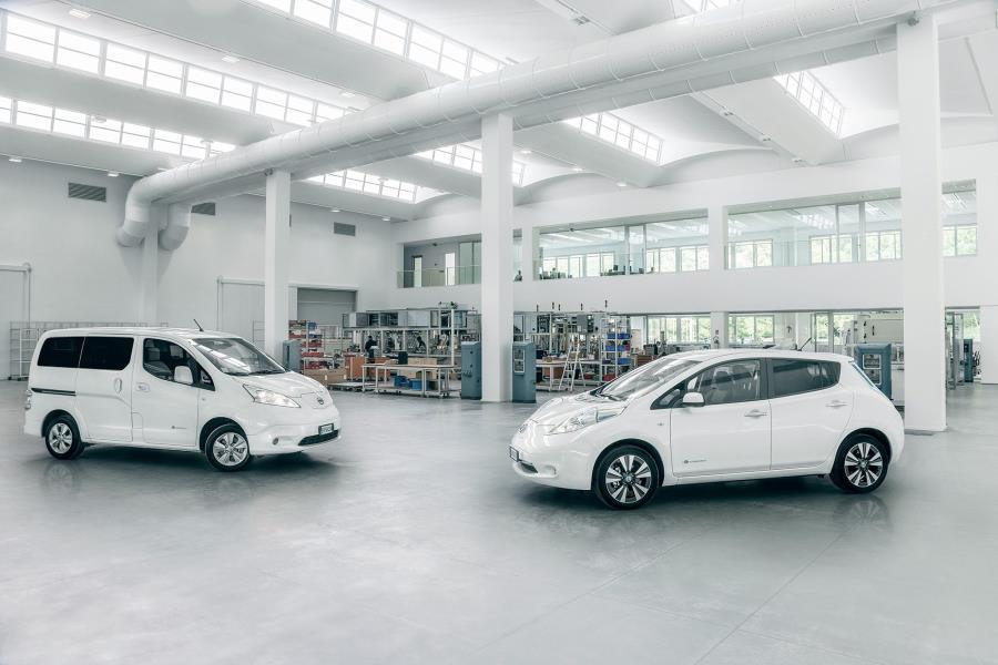 Nissan per il terremoto di Kumamoto