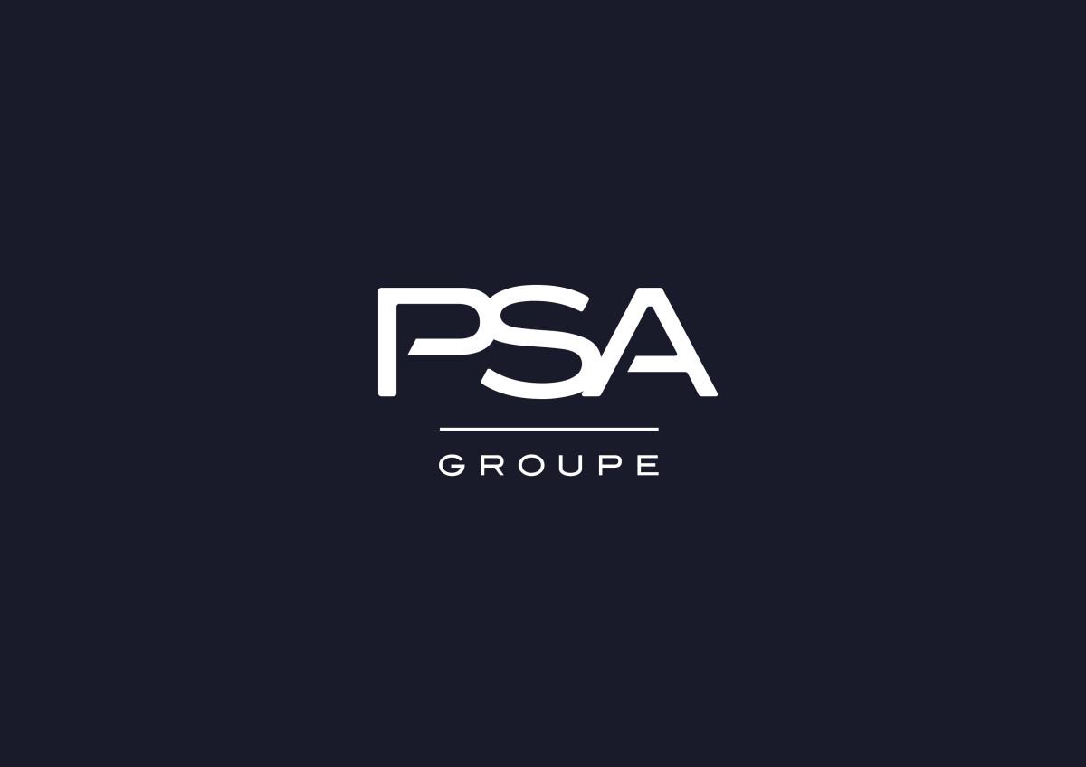 PSA Peugeot Citroën diventa GRUPPO PSA