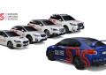 Nasce Subaru Driving School