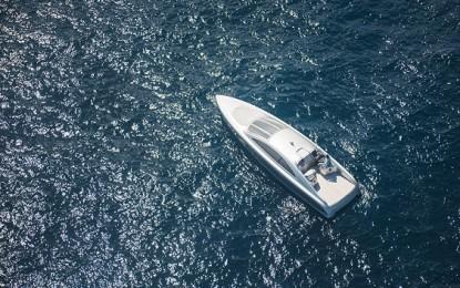 ARROW460-Granturismo: debutta la Freccia del mare