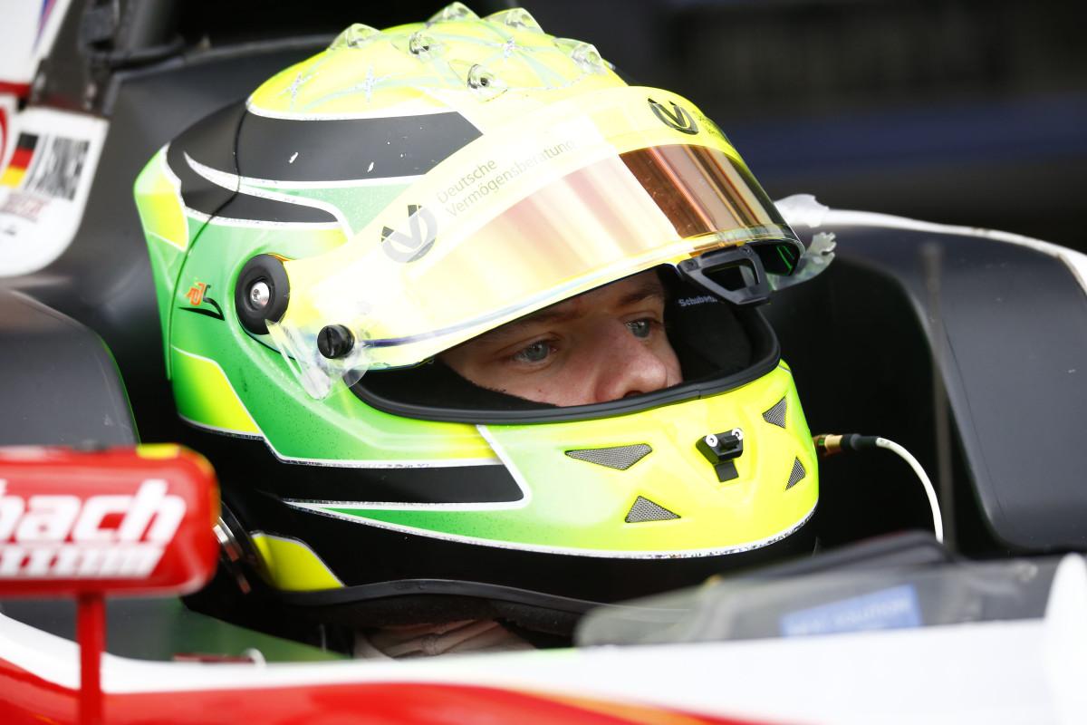 Due campionati F4 per Mick Schumacher nel 2016