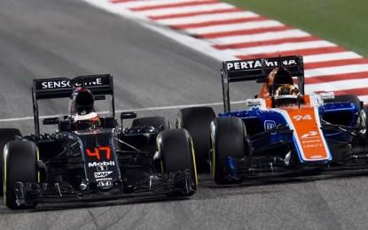 Minardi: la F1 deve valorizzare i giovani