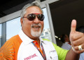 Arrestato a Londra il boss Force India Vijay Mallya