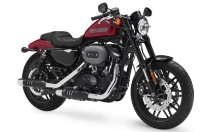 Harley-Davidson: la nuova Roadster