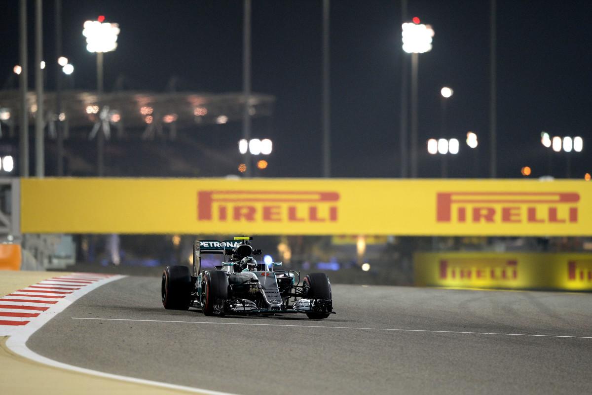 Bahrain: il punto Pirelli sulle libere
