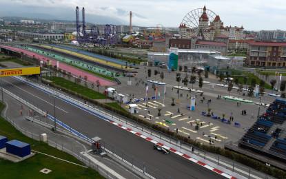 Russia: il punto Pirelli sulle qualifiche