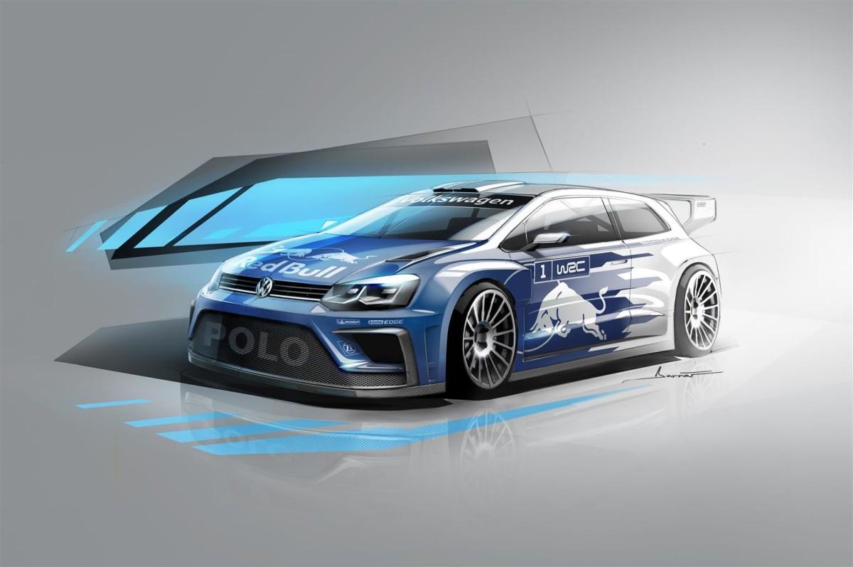 Polo R WRC 2017: lo sviluppo entra nel vivo