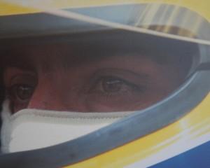 Michele Alboreto, 16 anni e sempre con noi