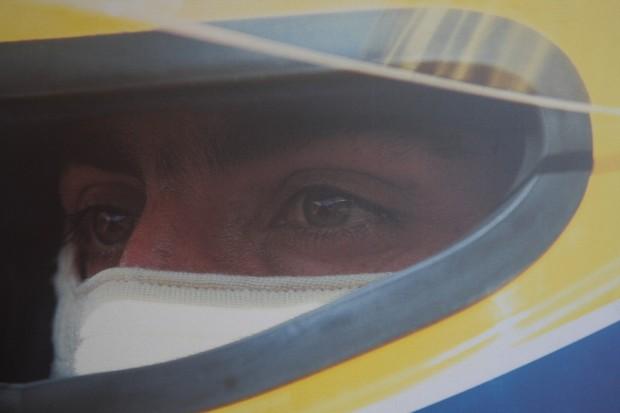 Michele Alboreto,15 anni e aspettarlo ancora