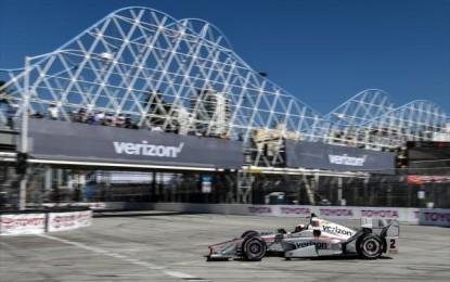 Stasera IndyCar da Long Beach