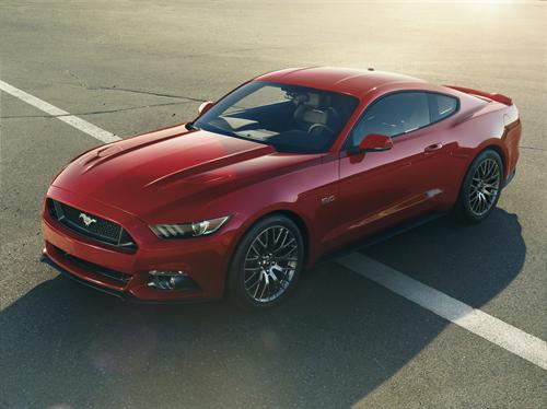 Ford protagonista al Salone dell'Auto