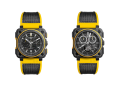 Bell&Ross presenta Renault BR‑X1 RS16