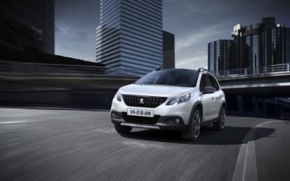 Nuovo Peugeot 2008: gamma e prezzi