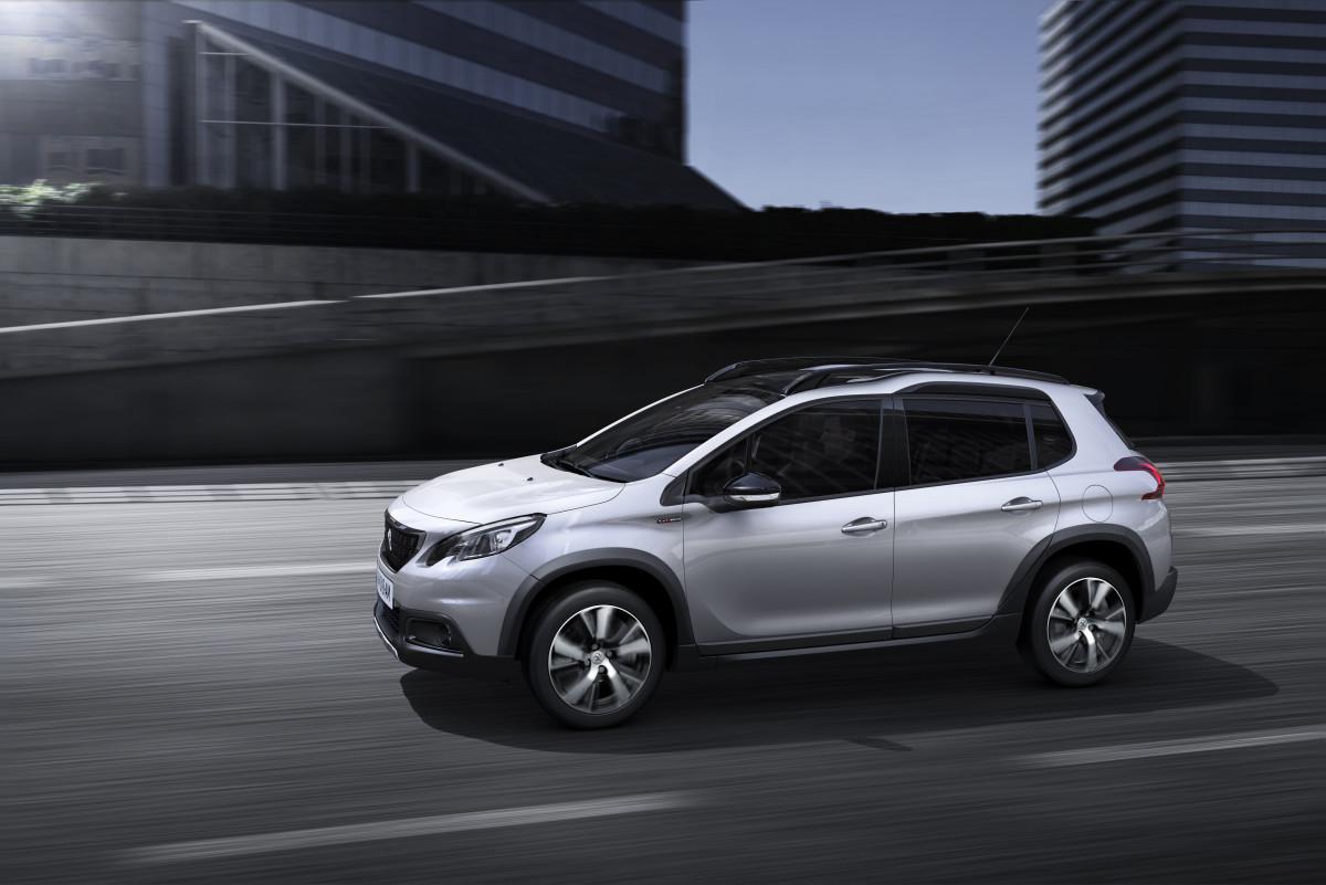 Peugeot agli Internazionali BNL d'Italia