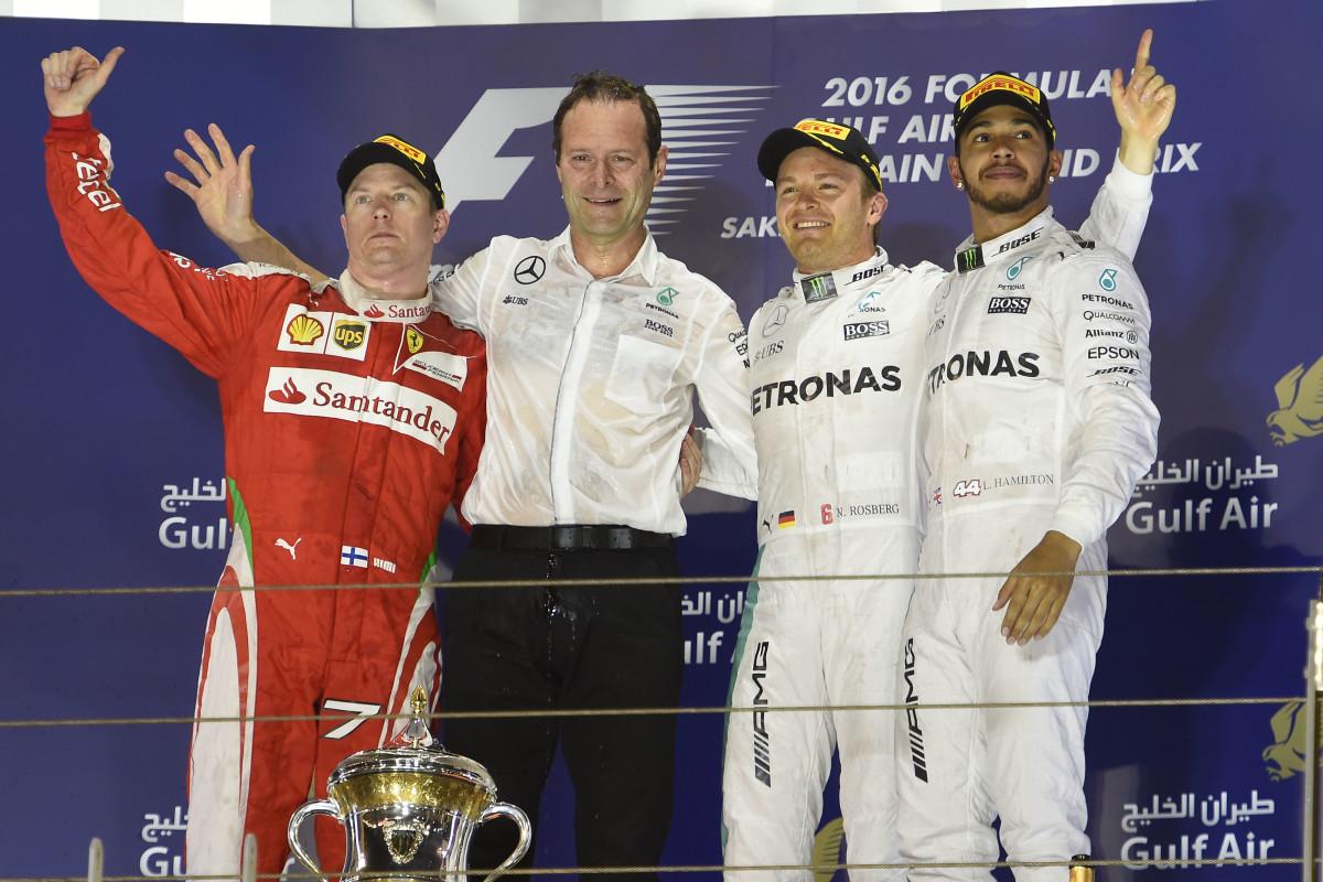 Aldo Costa non è tentato da un ritorno in Ferrari