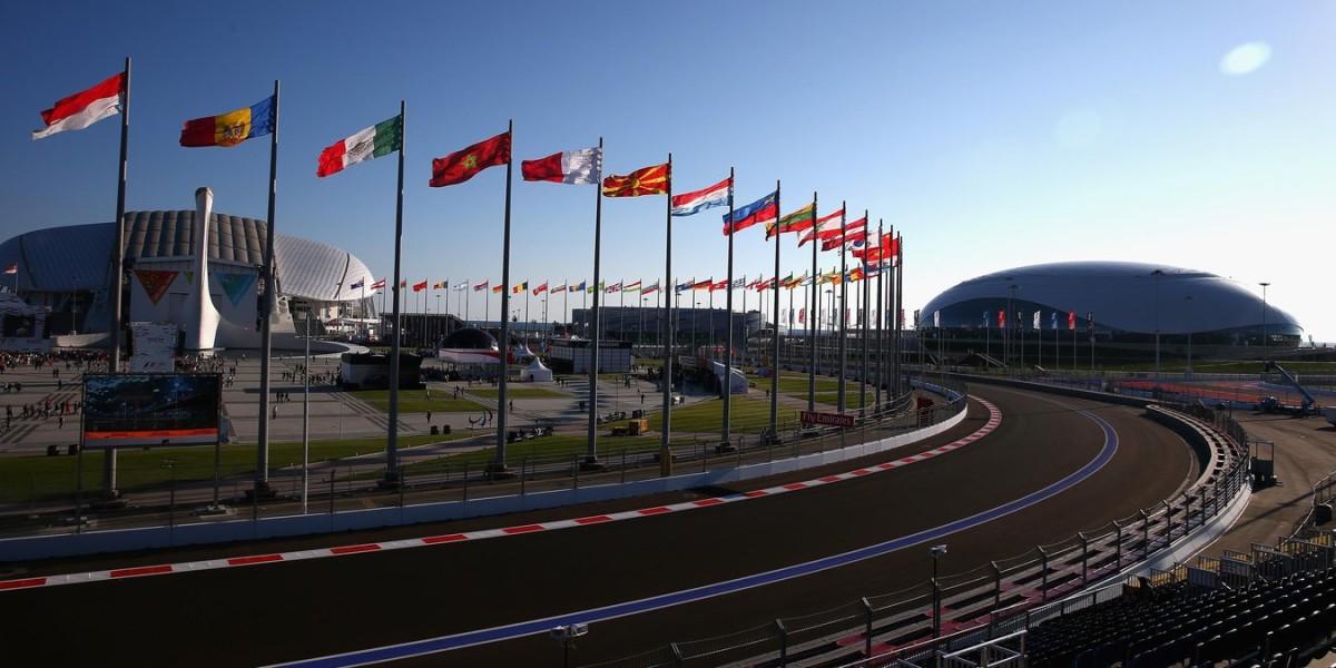 Russia: anteprima Scuderia Toro Rosso
