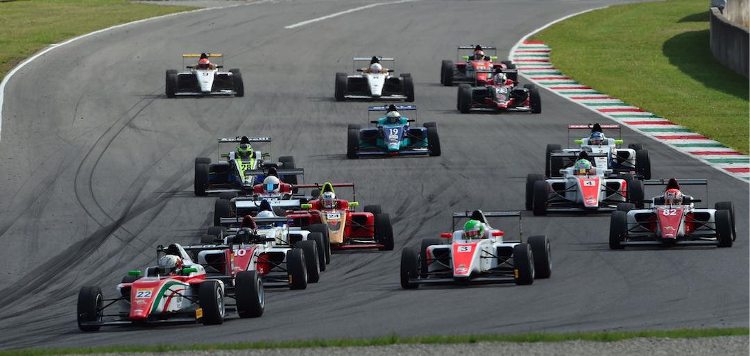 Italian F4 Championship: ecco l'entry list