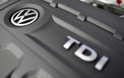 Dieselgate: Volkswagen si dichiara colpevole