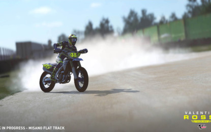 "Vivere Misano con ""Valentino Rossi The Game"""