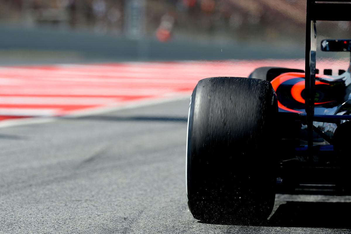 GP Spagna: il punto tecnico sul venerdì