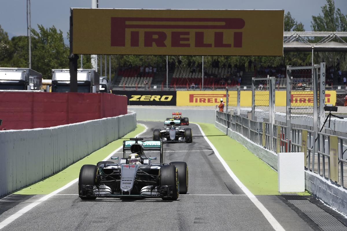 GP Spagna: il punto Pirelli sulle qualifiche