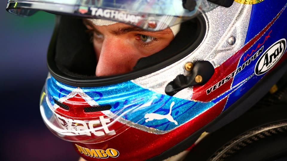 Max Verstappen, il giovane saggio