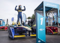 Formula E: Buemi wins the Berlin ePrix