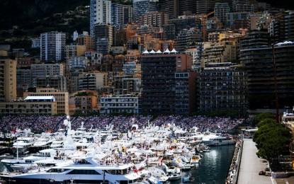 GP Monaco: anteprima Ferrari con Kimi e Allison