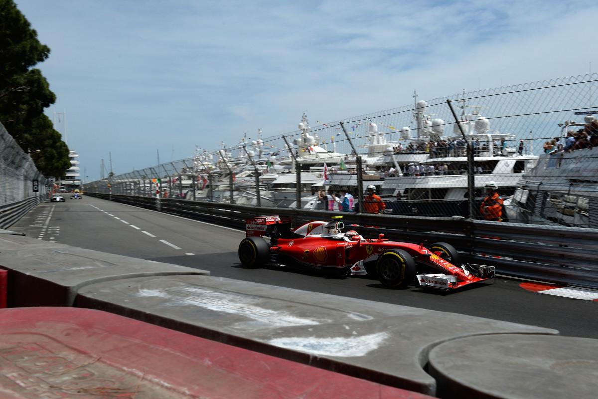 GP Monaco: il punto Ferrari sulle libere