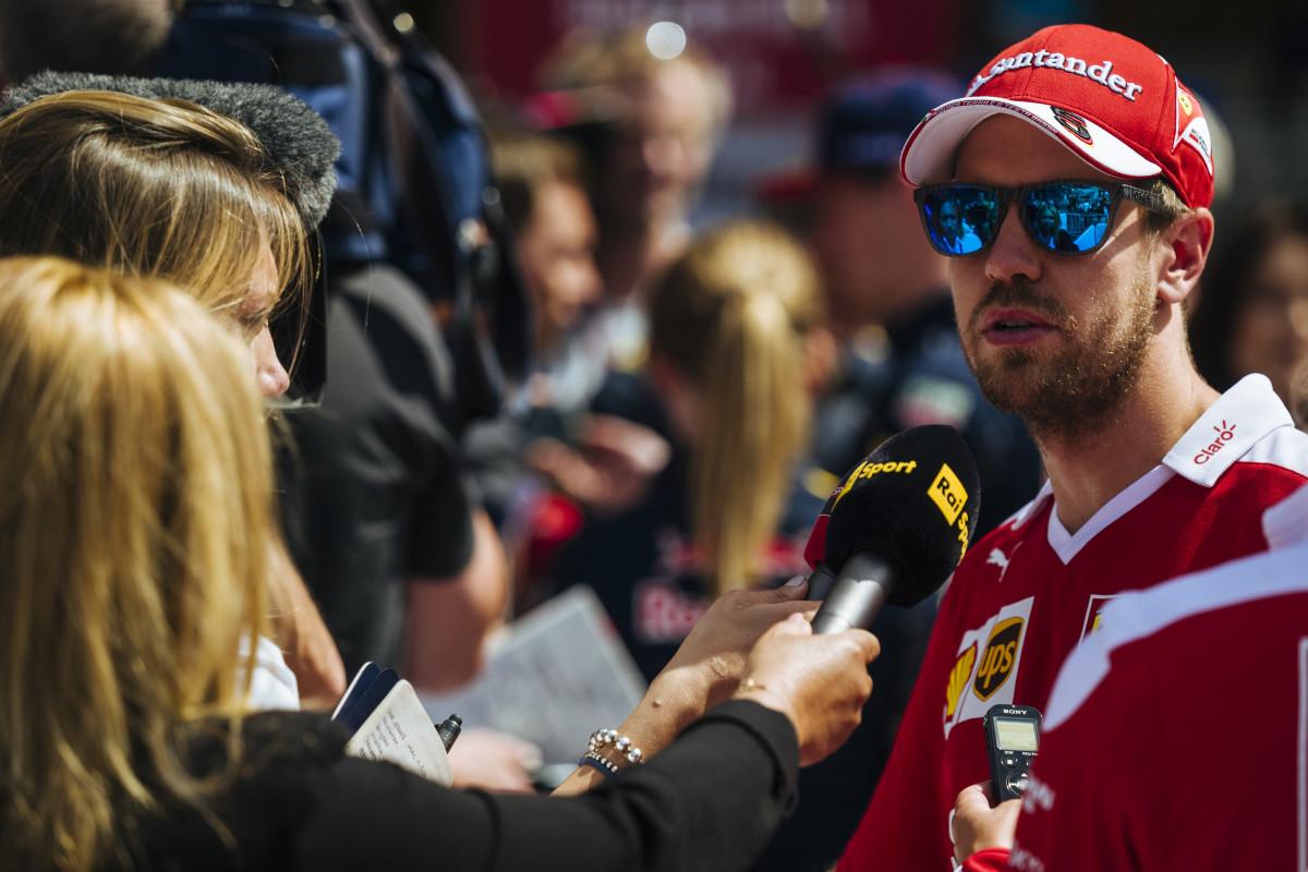 GP Monaco: gli obiettivi dei piloti Ferrari
