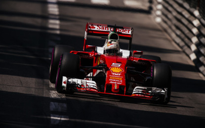 GP Monaco: il punto Ferrari sulle qualifiche