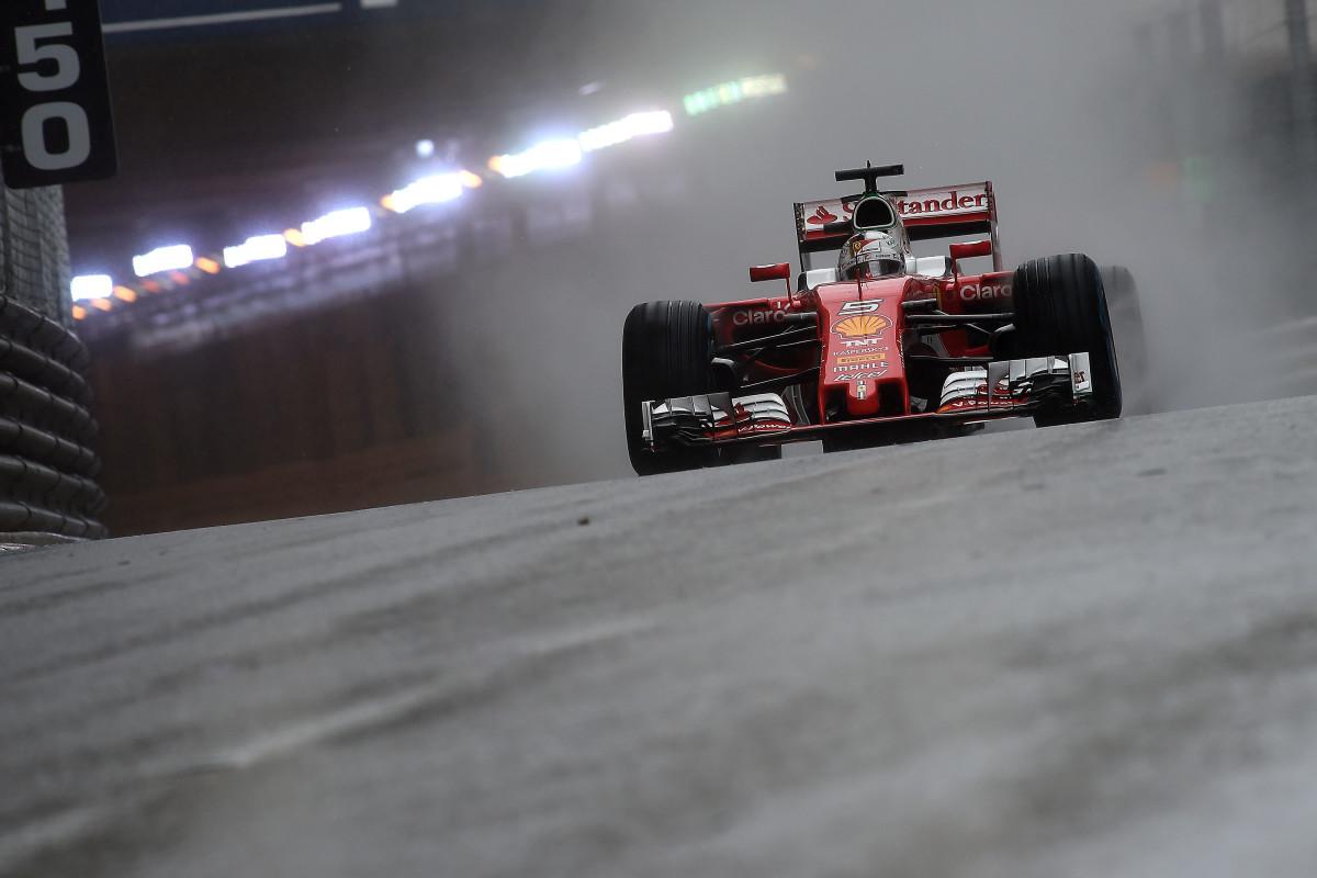 GP Monaco: il punto Ferrari sulla gara