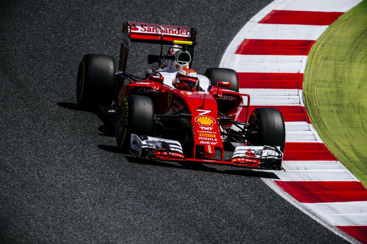 GP Spagna: il punto Ferrari sulle qualifiche
