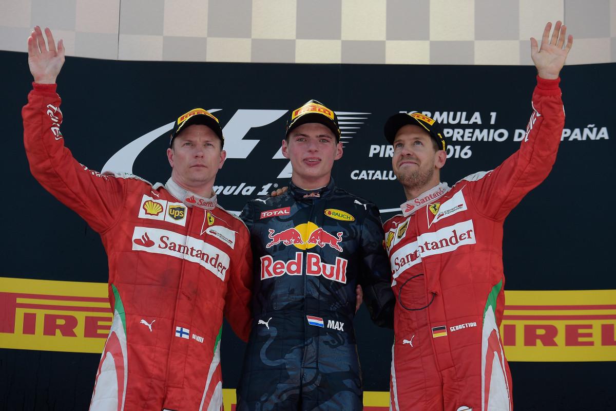 GP Spagna: il punto Ferrari sulla gara