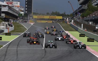 GP Spagna: il punto di Gian Carlo Minardi