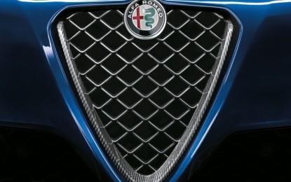Mopar a bordo della Nuova Alfa Romeo Giulia