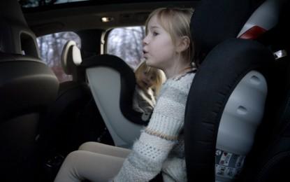 Bambini, auto e sicurezza con Opel OnStar