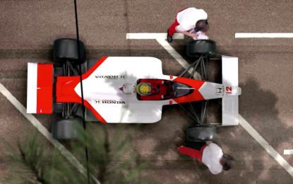 #ThisIsMcLaren: 50 anni di McLaren in F1