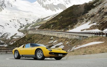 La Miura festeggia i 50 anni in Val d'Aosta