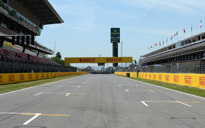 Pirelli and the new GP2 and GP3 seasons